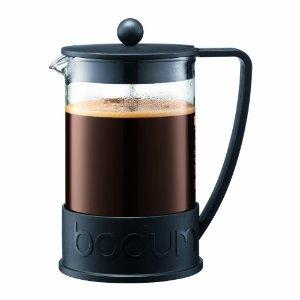 Bodum Brazil French Press Coffee Maker