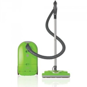 Kenmore Canister Vacuum - Make cleaning a fun thing