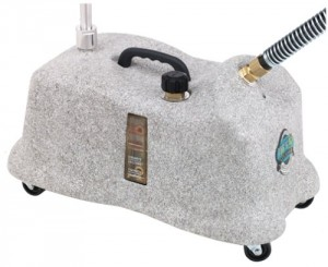 Jiffy Steamer - Reliable tool for effective steaming