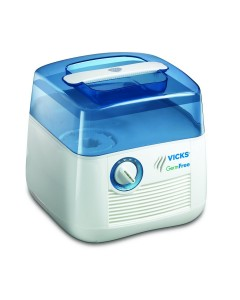 Germ Free Humidifier - Better protection, easier life