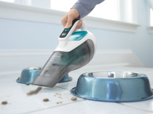 Wet /Dry Handheld Vacuum - Convenient and lightweight solution for any home