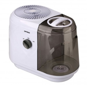 Cool Mist Humidifier - Make your life easier