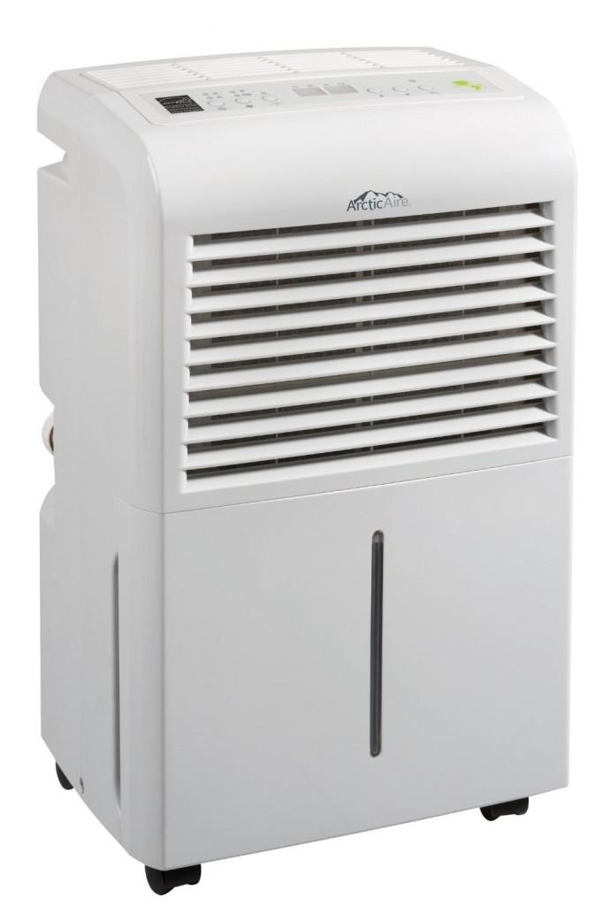 ADR50A2G 50 pint dehumidifier