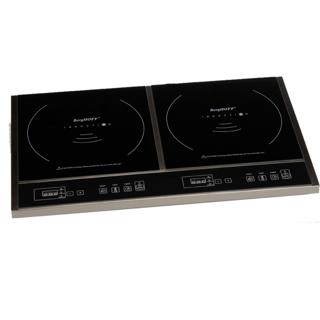 BergHOFF Touch Screen Induction Cook Top