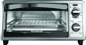 5 Best Black and Decker Toaster Oven – Cooking versatility is right on your countertop