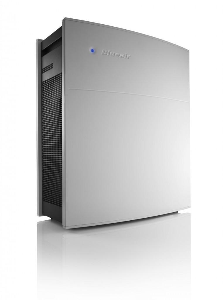 Blueair 450E HepaSilent Digital