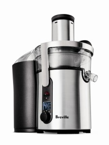 5 Best Breville Juicer Fountain Plus – Get a nutritious start to your day