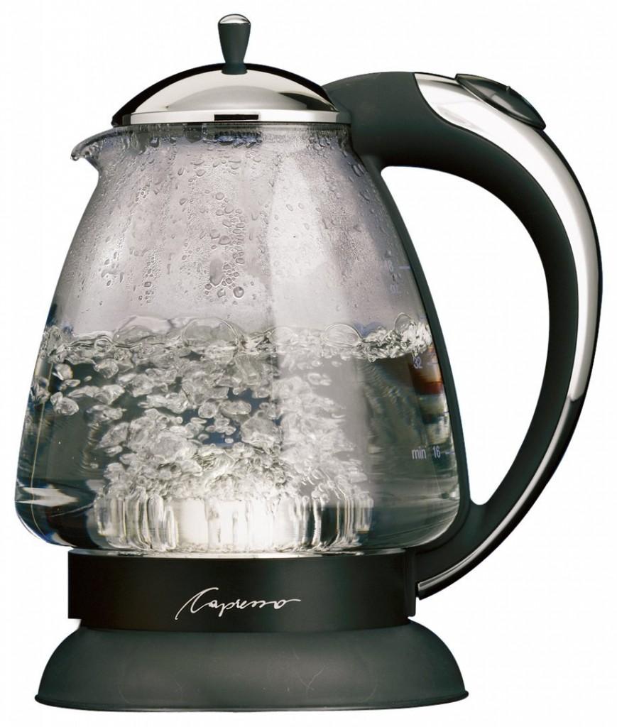 Capresso H2O Plus Water Kettle