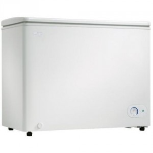 5 Best Danby Chest Freezer – Compact doesn't mean less efficient