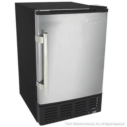 EdgeStar 12 Lbs. Built-In Ice Maker