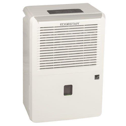 EdgeStar Energy Star 50 Pint Portable Dehumidifier