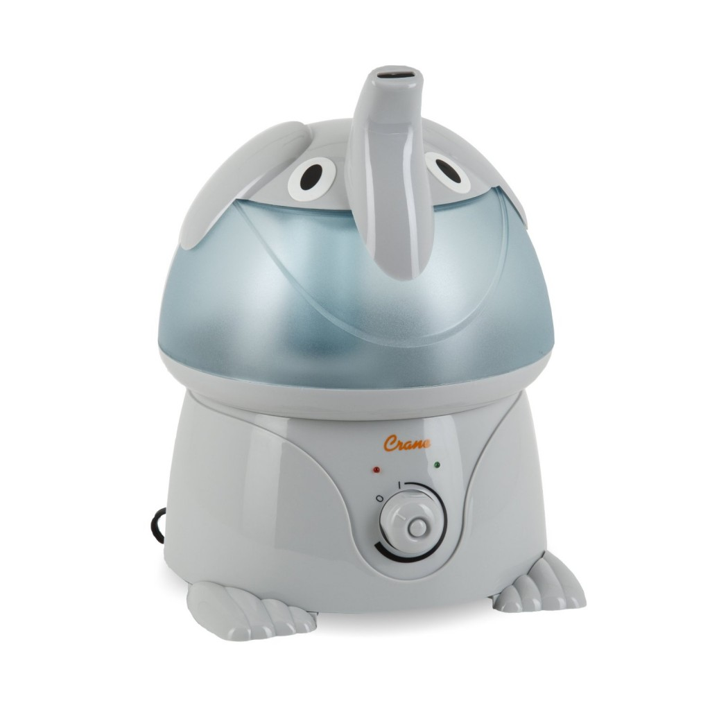 Elephant Humidifier