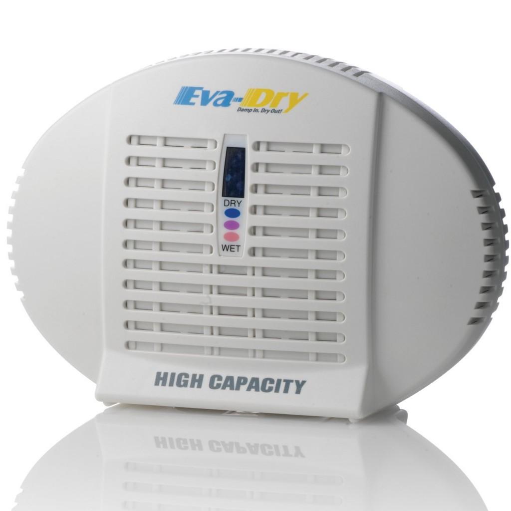 Eva-dry E-500 Renewable Wireless Mini Dehumidifer