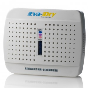5 Best Eva-dry Dehumidifier – No more moisture damage and musty odors in a variety of small spaces