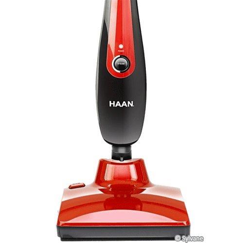 HAAN Multiforce SS-20 Steam Cleaner
