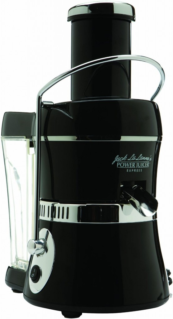 Jack LaLanne's Power Juicer Express