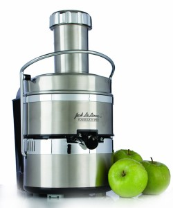 5 Best Jack Lalanne Juicer – Fast, healthy, fresh juice in seconds