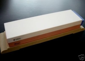 5 Best Sharpening Stone – Get perfectly sharpened knives before each use