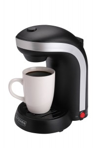 5 Best Single Serve Coffee Maker – One cup at a time, quickly