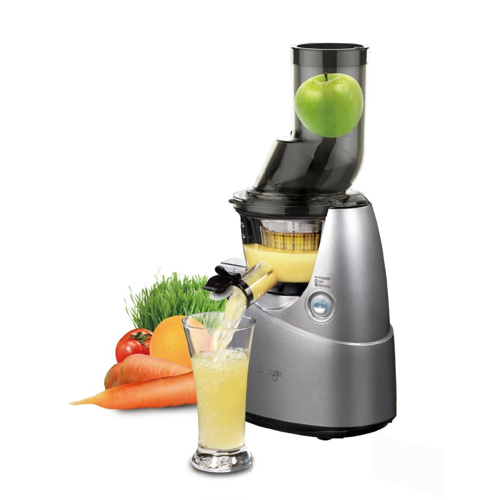 Kuvings Whole Slow Juicer B6000S