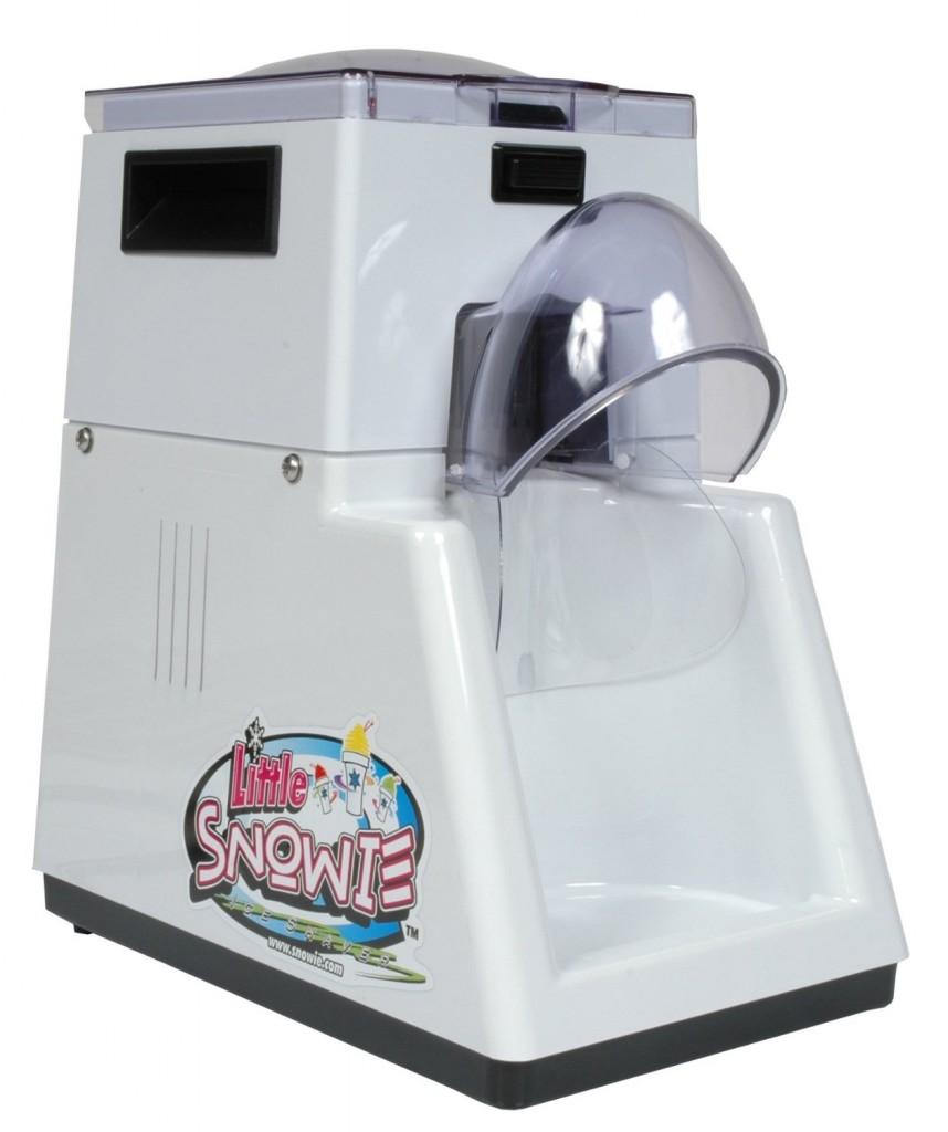 Little Snowie Shaved Ice Machine