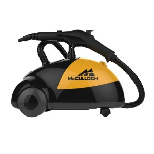 5 Best Mcculloch Steam Cleaner – Great helper for any home