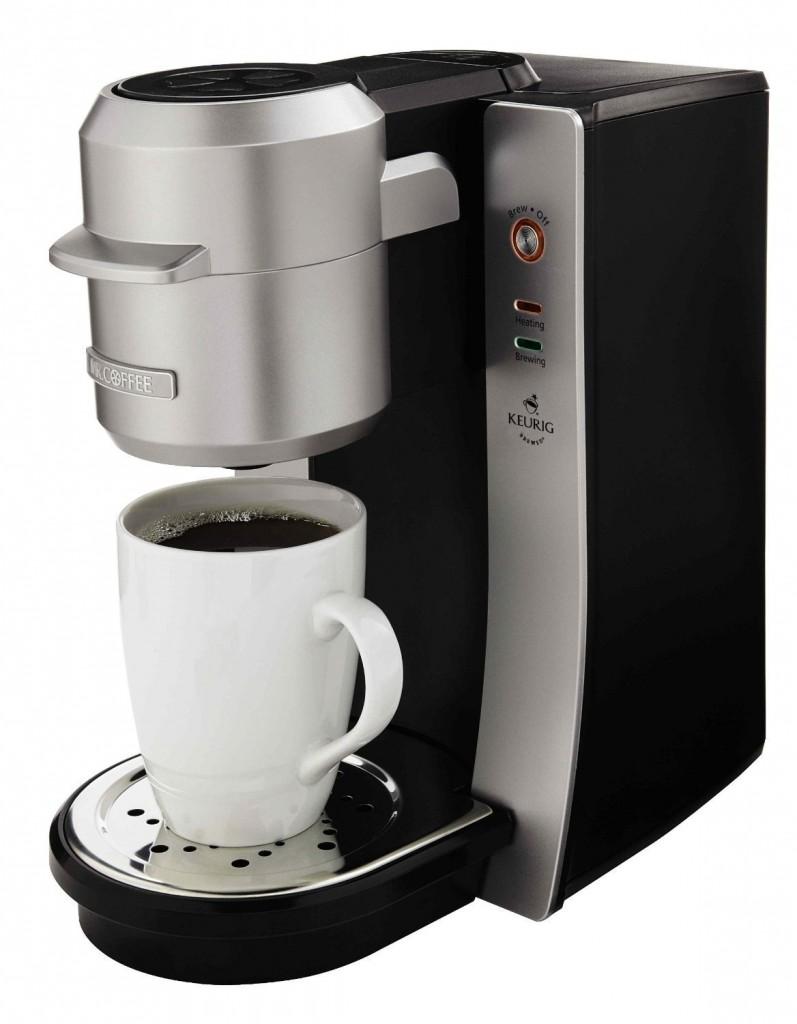 Mr. Coffee BVMC-KG2