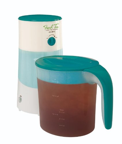 Mr. Coffee Fresh Iced Tea Maker