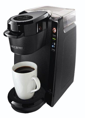Mr. Coffee Single Serve Coffee Brewer Machine