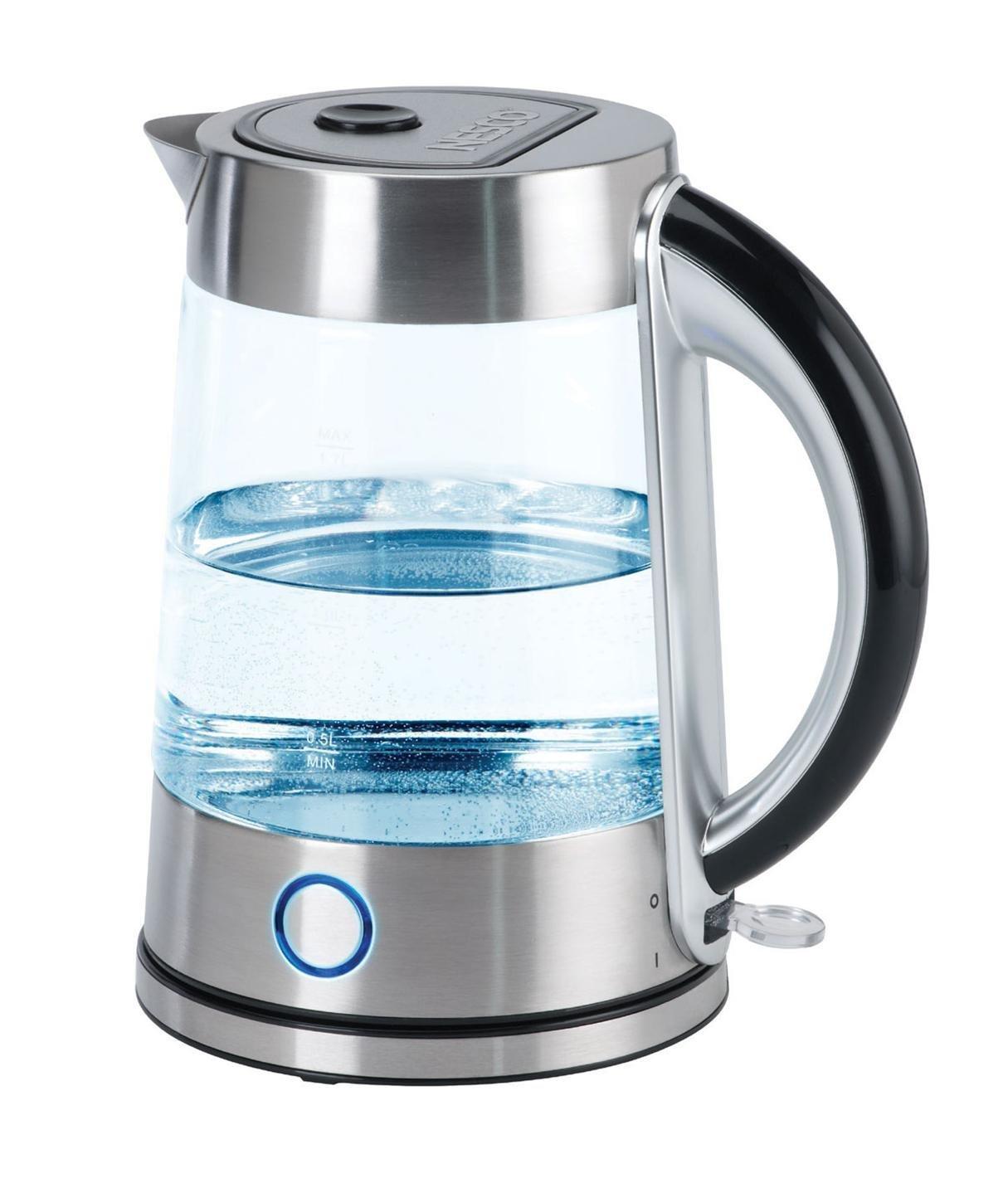 Nesco 1.8 qt. Electric Water Kettle