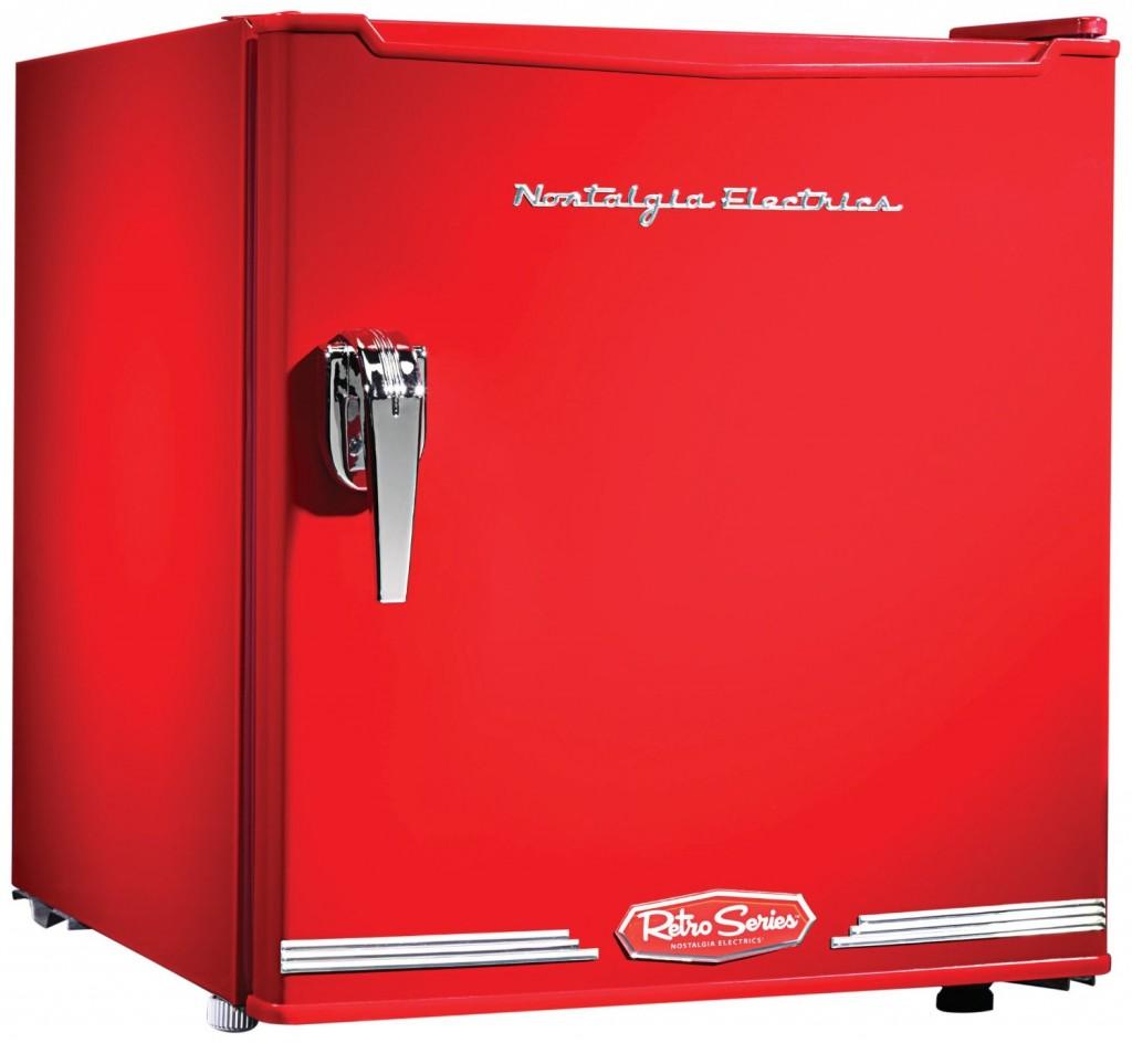Nostalgia Electrics CRF170RETRORED