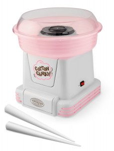 5 Best Nostalgia Cotton Candy Machine – Please your whole family
