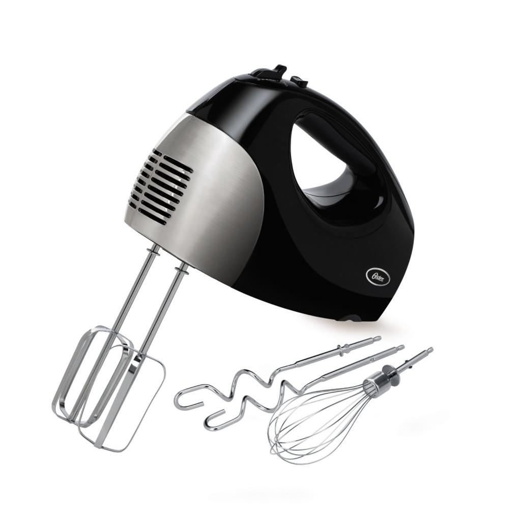 Oster 6-Speed 250-Watt Hand Mixer