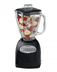 5 Best Oster 12 Speed Blender – Eating healthy is so easy