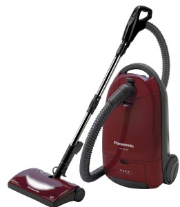5 Best Panasonic Bag Vacuum Cleaner – Simple efficient way to clean