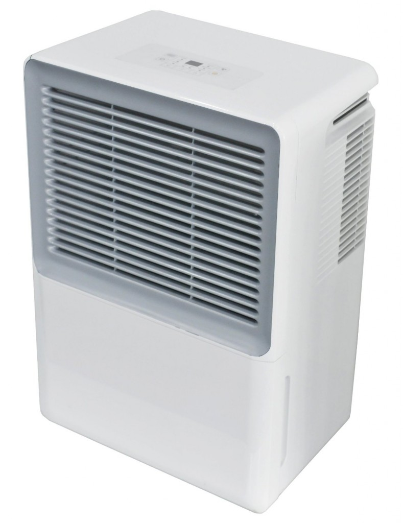 SPT SD-30E 30-Pint Dehumidifier