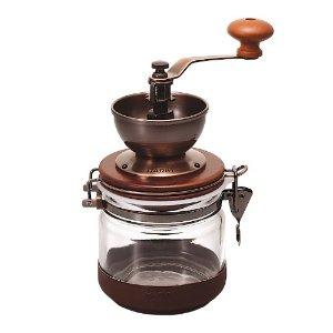 Ceramic Coffee Mill