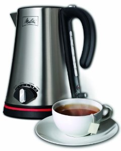 liter kettle