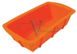 Silicon Loaf Pan - Great addition to you bakeware collection