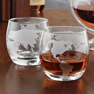Wine Enthusiast Decanter - Enhance your wine experience