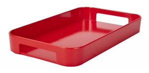 Rectangular Tray - Great additional table for your meal