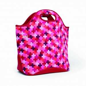 BUILT Lunch Tote - Food on the go
