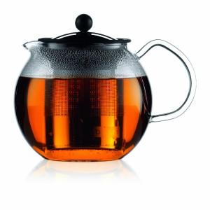 Bodum Assam Glass Tea Press - Great gift for any tea lover