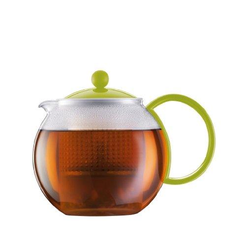 Bodum Assam Glass Tea Press Pot