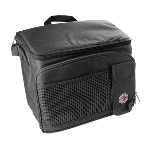 Durable Deluxe Insulated Lunch Cooler Bag
