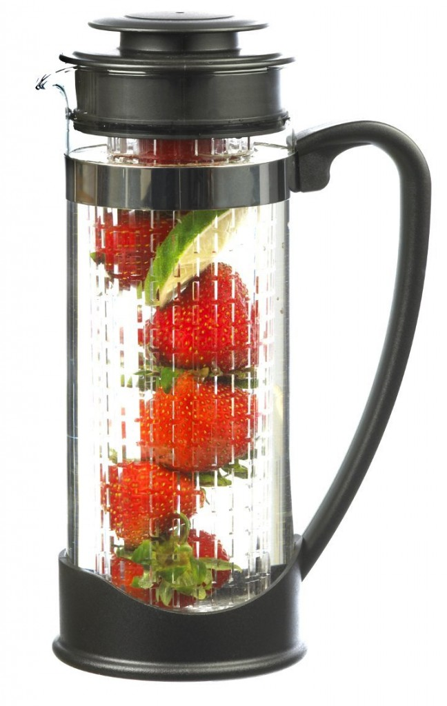 GROSCHE Atlantis Water Fruit Infusion pitcher