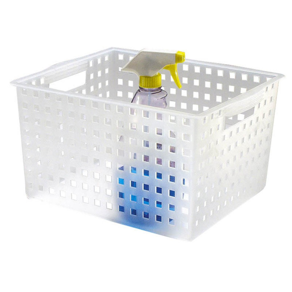 InterDesign Large Storage Basket