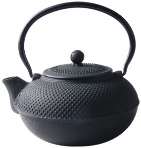 5 Best Cast Iron Teapot – Combination of quality and functionality