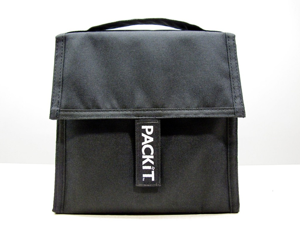PackIt Freezable Mini Lunch Cooler