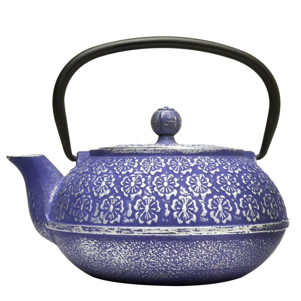Primula Cast Iron 40-Ounce Teapot